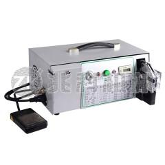 半自动散装端子压接机