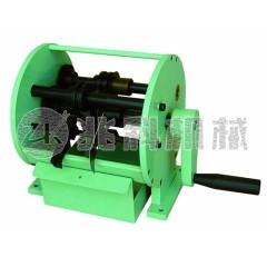 手摇带装电容剪脚机 KS-M200