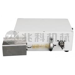 屏蔽线编织网分线扭线机