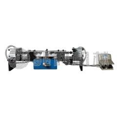 非标订做气动零件成型机 KS-A800