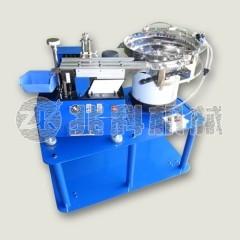 全自动散装电容剪脚机 KS-A400