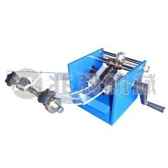 手摇带装电阻成型机 KS-M100