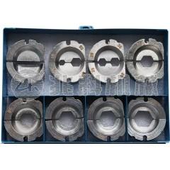 70平端子液压钳 KS-1C