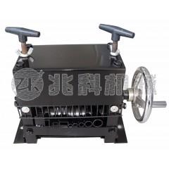 手摇电线扒皮机 KS-12A