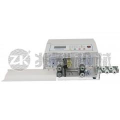 粗线型自动提轮剥线机
