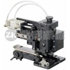 40mm行程气动送料欧式横模