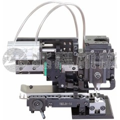 日式30mm行程气动送料横模