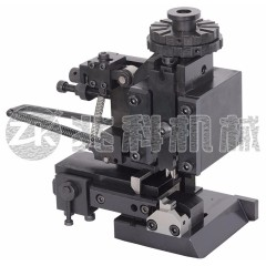 韩式40mm行程机械送料横模