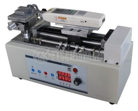 电动端子拉力测试机