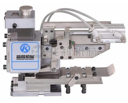欧式40mm行程气动送料直模