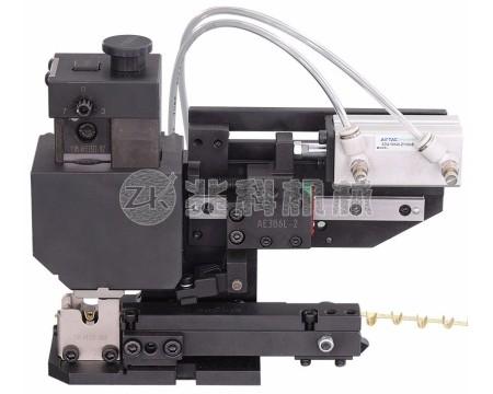 欧式40mm行程U形接线端子模具