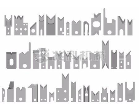 端子机刀片|剥线机刀片